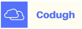 codugh logo