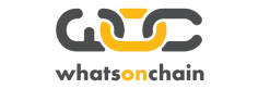 WhatsOnChain logo