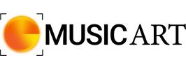 musicart logo